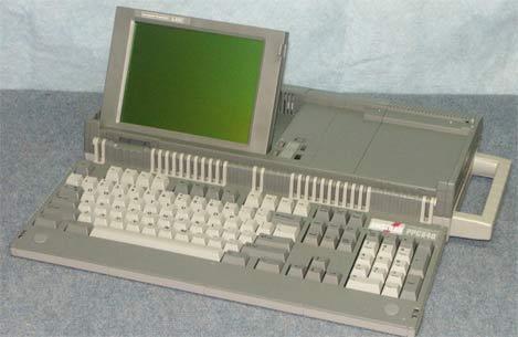 Amstrad PPC640