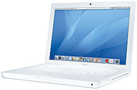 Apple Macbook White (late 2007)