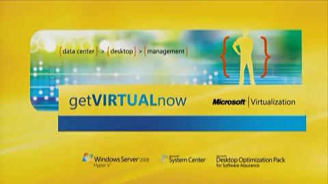 Get Virtual Now