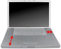 Apple MacBook Pro (17