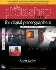The Photoshop book for digital photographers