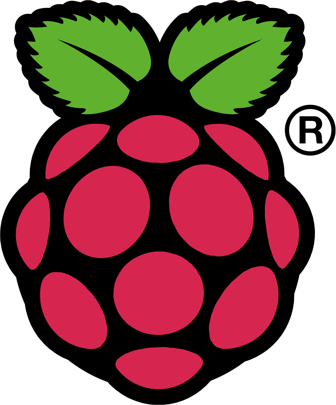 Raspberry Pi is a trademark of the Raspberry Pi Foundation