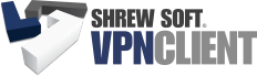 Shrew Soft VPN client logo