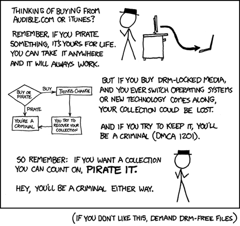 Steal This Comic - from xkcd.com