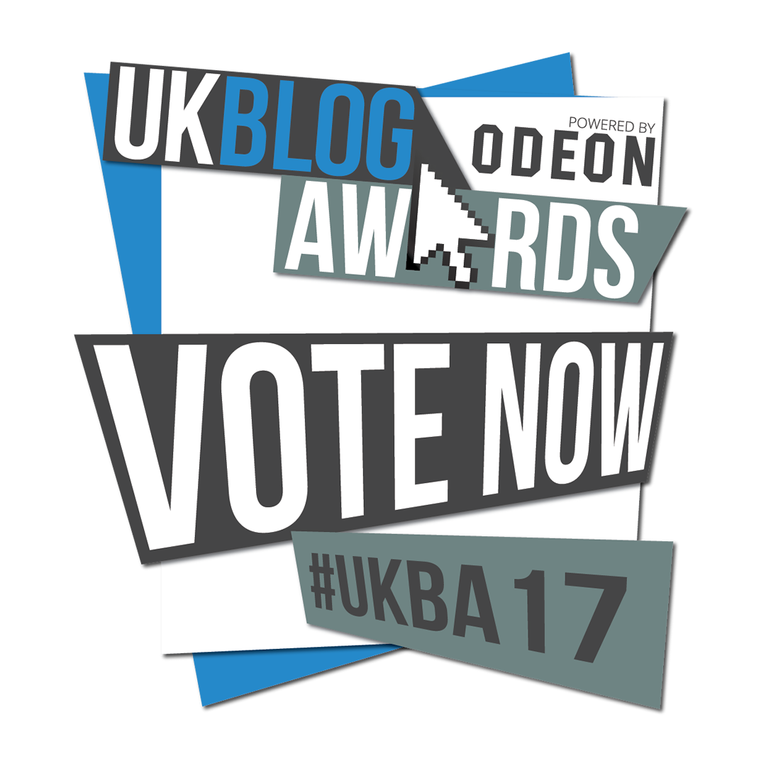 Please vote for markwilson.it in the UK Blog Awards 2017