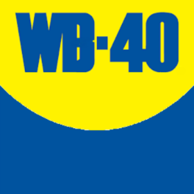 WB-40 Podcast logo